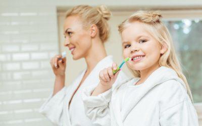 5 mýtov o dentálnej hygiene