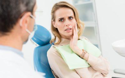 Zuby a naše telo
