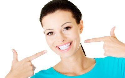 Ako si vybieliť zuby?