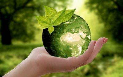 Ako žiť ekologicky aj pri umývaní zubov