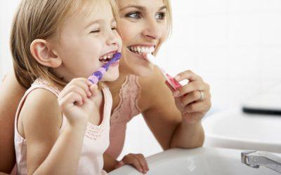 Nepodceňujte výber zubnej pasty – čo znamená skratka RDA?