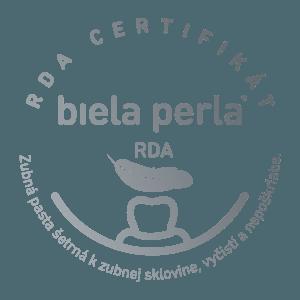 Čo je RDA?
